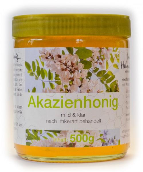 Akazienhonig - Bienenhonig