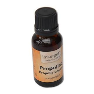 Propolind | Propolis Lösung | Ohne Alkohol